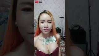 Sexy live girl boom big