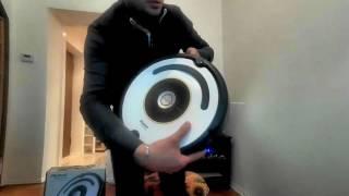 Nuovo acquisto - Irobot Roomba 621
