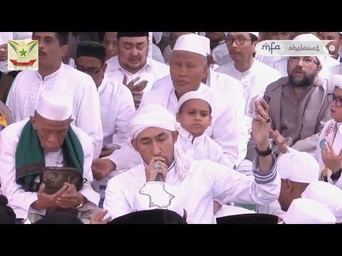 ROBBI FAJ'ALNA MINAL AKHYAR Maulid Akbar Kanzus Sholawat 2017 | MFA Sholawat Channel