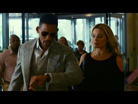 Focus (2015) Official Teaser Trailer [HD] Mp3