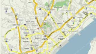 Google MapMaker Time Stamp Video for Cebu