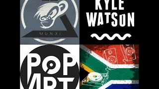 South African Deep/Dark House Mix(Kyle Watson, Chunda Munki and many more) DJ Miks(Mike_A.Nike