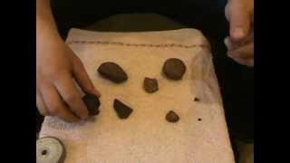 метеорит или нет