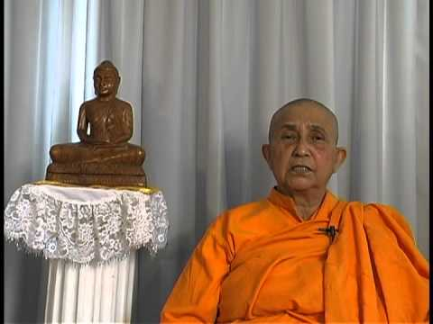 Buddha Dharma - The Four Noble Truths - A discourse by Ven. Dr. Kusuma