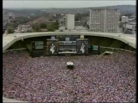 Queen - Aid Wembley-13 July 1985-Complete