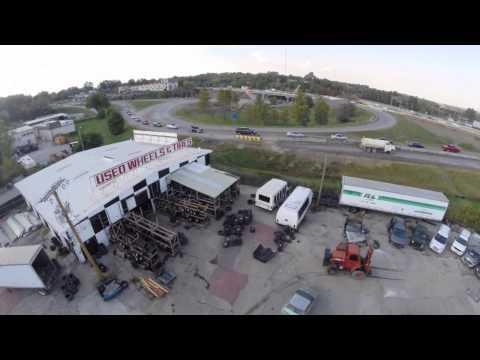 All Star Auto Parts | Kansas City, MO 64129 | 816-921-9999