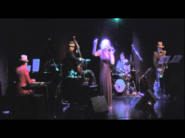 Cecilia Alessandra - What a difference a day made (Tributo a las Divas del Jazz) Travel Video