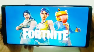 """How To Download Fortnite On ANDROID Phones"" - How To Play Fortnite On Your Android Phone!"