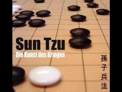 Sun Tzu -- Die Kunst des Krieges (Hörbuch)