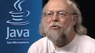 James Gosling - Thoughts for Students