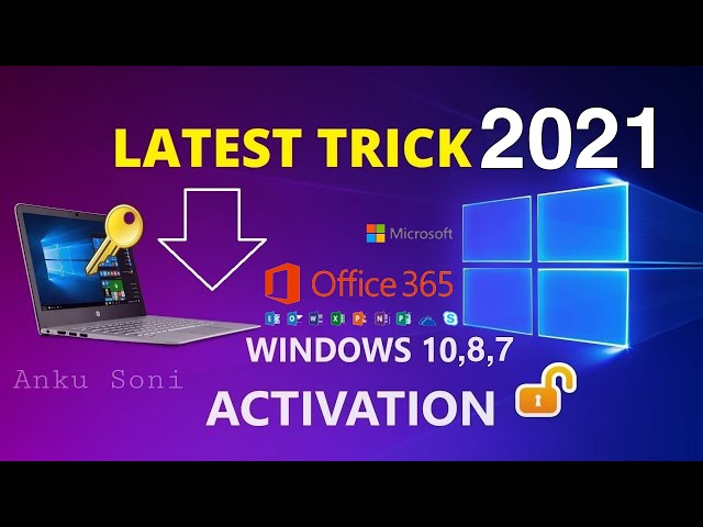 how to activate windows 10 pro without product key 2018
