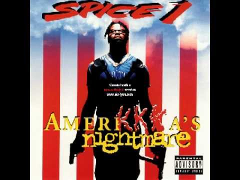 Strap On The Side By Spice 1