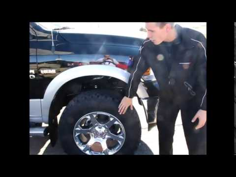 2014 Ram 1500 Laramie With 4 Quot Lift Kit At Airdrie Dodge