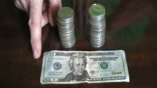 Silver Bullion: Watch this Video! I