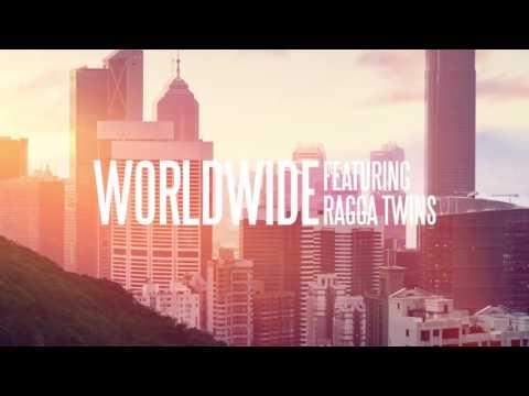 Metrik - Worldwide (feat. Ragga Twins)