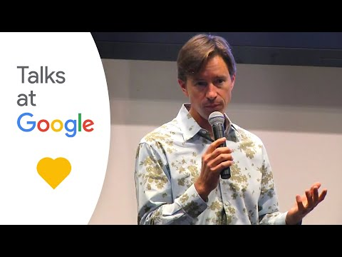 Talks@Google: Peter Fortenbaugh - Boys and Girls Club of the