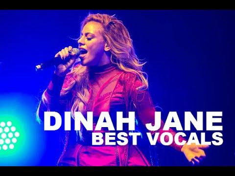 DINAH JANE BEST VOCALS