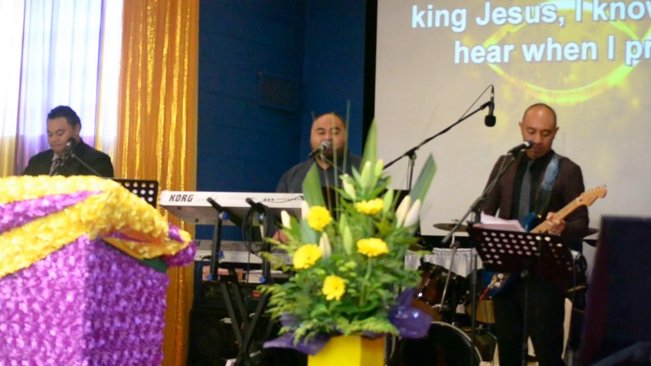 Jehovah jireh band youtube jehovah jireh band hexwebz Images