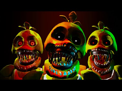 Download fnaf gmod sfm withered chica feedback update 1 0