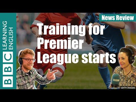 Training for Premier