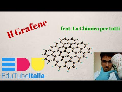 Il Grafene (feat. La Chimica per Tutti)