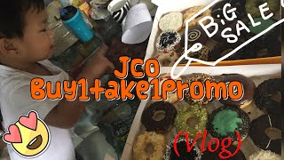Download Video Jco buy1take1 promo 2019 MP3 3GP MP4