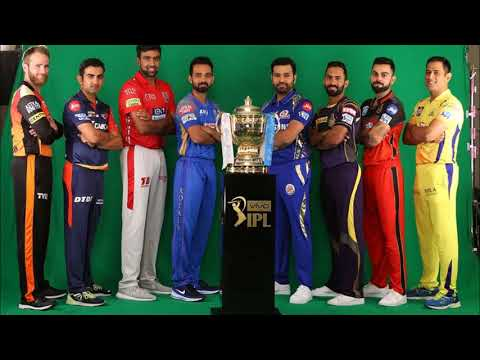 IPL 2018 Background MUSIC (Timeouts/Intros/Previews) IPL Tune