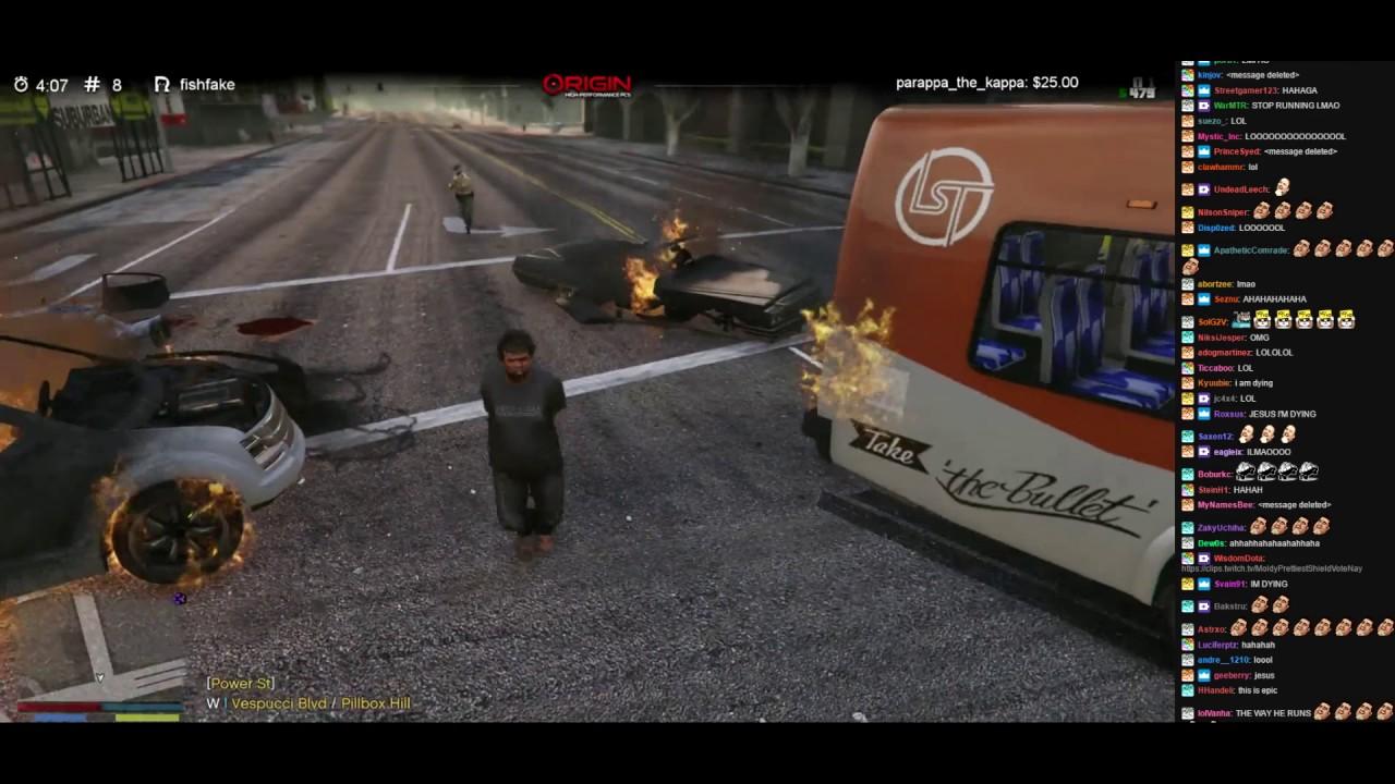 GTA 5 RP - Best Moments #12 - YouTube
