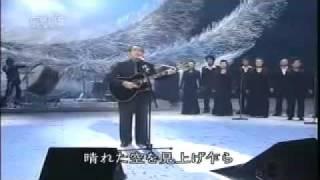 広島の空 さだまさし 広島 原爆.