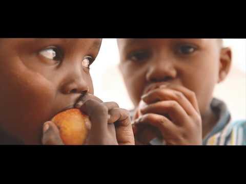 "Putumayo Kids Presents: Kid's African Party -- Jabali Afrika - ""Nakumbuka"""