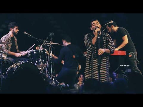 Mashrou' Leila - Bint el Khandaq (Live at Uberhaus) | مشروع ليلى - بنت الخندق