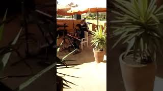 Dinah - Live at Archotel, Dakar (Senegal)