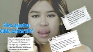 Heboh! Inilah Sosok Silvia Agustina/Parjiyem (Ratu YouTube) Yang Semakin Sungguh Terlalu