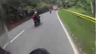 Extra video② Asina hwy26(Pan-philippines hwy): To tuguegarao  in Balete.