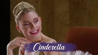You're Invited to Cinderella's Ball