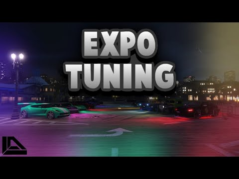 EXPO TUNING EN DIRECTO/ GANADOR COCHE MOD/ JUGANDO CON SUBS/ GTA 5 ONLINE/ FT.GONLEX
