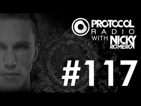 Nicky Romero - Protocol Radio 117 - 08-11-14