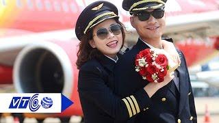 Cơ trưởng từ chối bay vì…nữ cơ phó   VTC