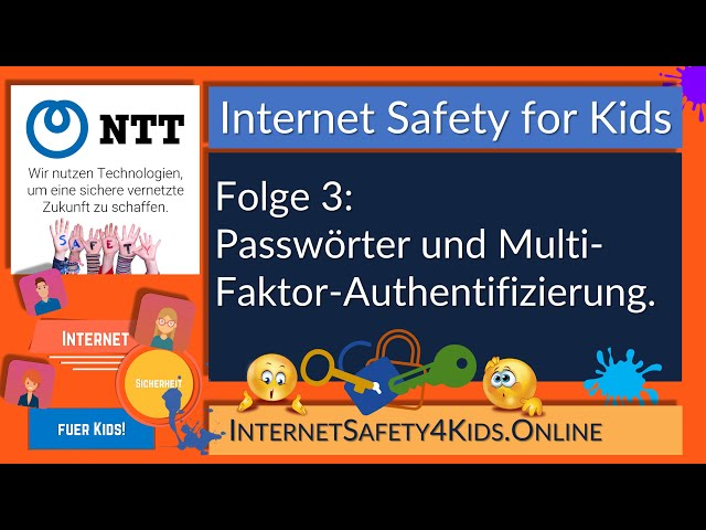 Internet Safety for Kids Folge 3