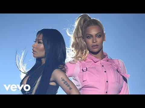 Single Ladies [Remix] - Beyoncè Ft Nicki Minaj