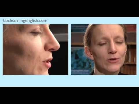 Diphthongs. Pronunciation Tips.