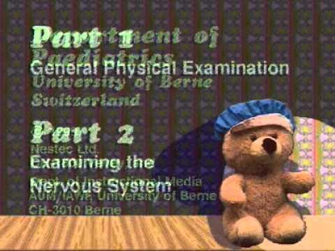 pediatrics clinical examination, 01Titles_part1