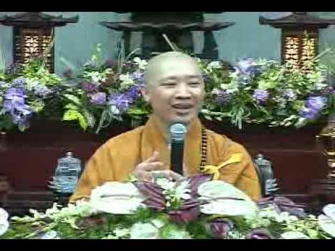 Thần Chú Đại Bi (phần 6) 4/8 28/09/2010 - ĐĐ.Thích Thiện Thuận