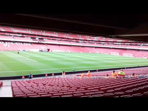 Emirates Stadium - Arsenal FC