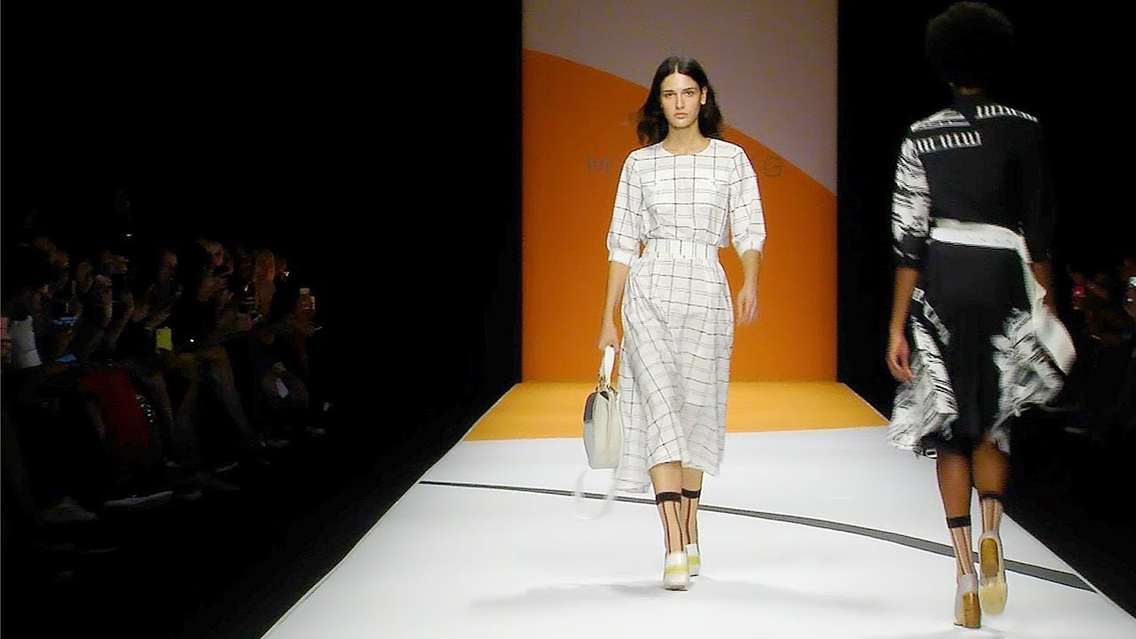 Maryling | Spring Summer 2019 | Full Show