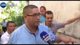 """خال الطفلة نهال: """" نطالب بالإعدام .. الإتفاقيات الدولية ليست قرآناً"""""""