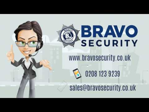 BRAVO SECURITY | UK Security company | London Security Services
