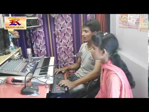 निमिया के डार मईया   रितु राज  स्टुडियो रिकार्डिंग लाईव विडियो   Nimiya Ke Dar Maiya   Ritu Raj  