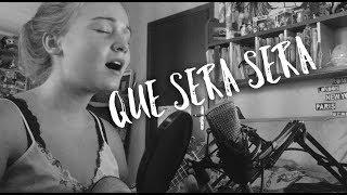 Que Sera Sera - Doris Day (cover)