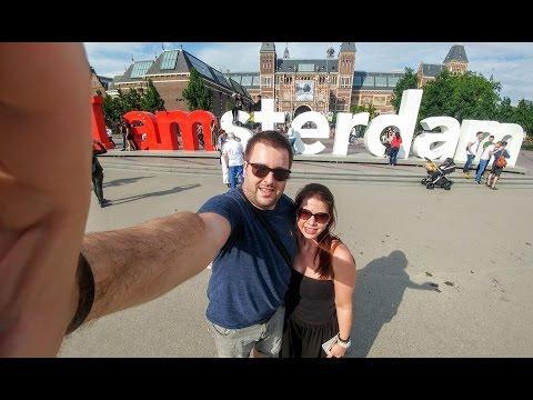 Amsterdam trip 2017